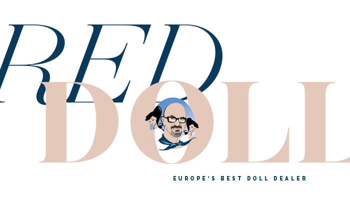 Welcome to the new Fred Dolls!