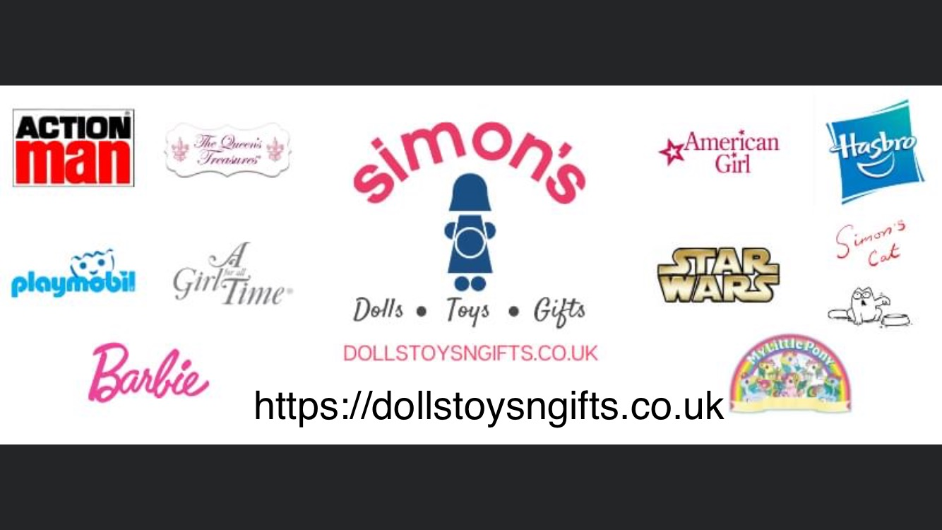 simon's Dolls, Toys n gifts